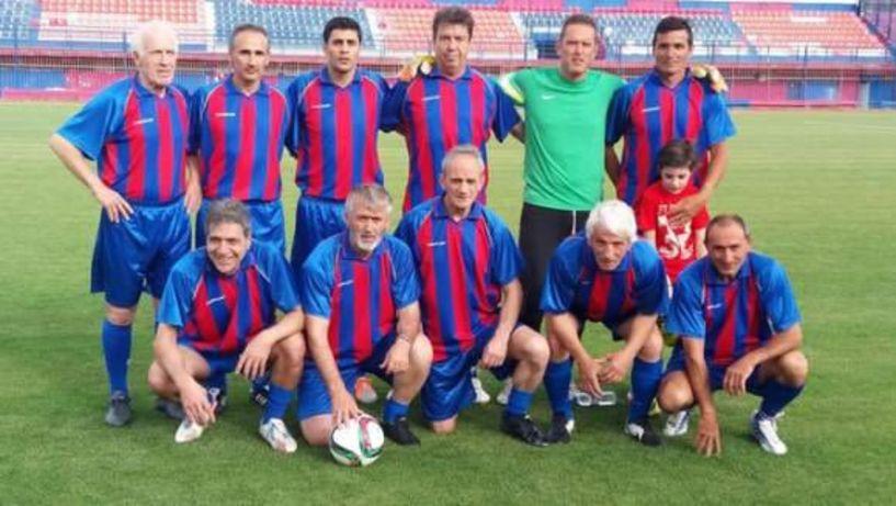 Ευχές από τον Σύλλογο Παλαιμάχων Ποδοσφαιριστών ΓΑΣ και ΠΑΕ Βέροιας