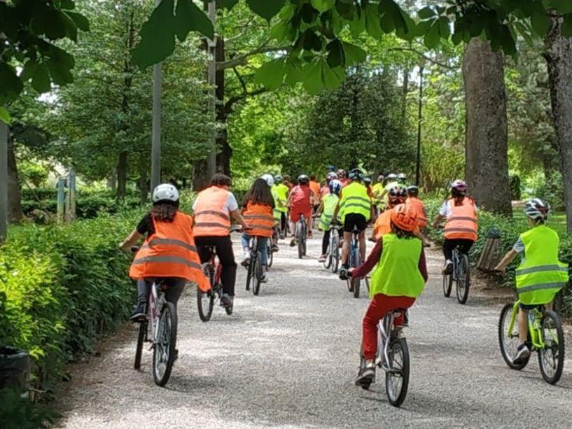 Εγκαινιάζεται αύριο ο ποδηλατόδρομος στη Νάουσα - Στο πλαίσιο του εορτασμού της Παγκόσμιας Ημέρας Ποδηλάτου