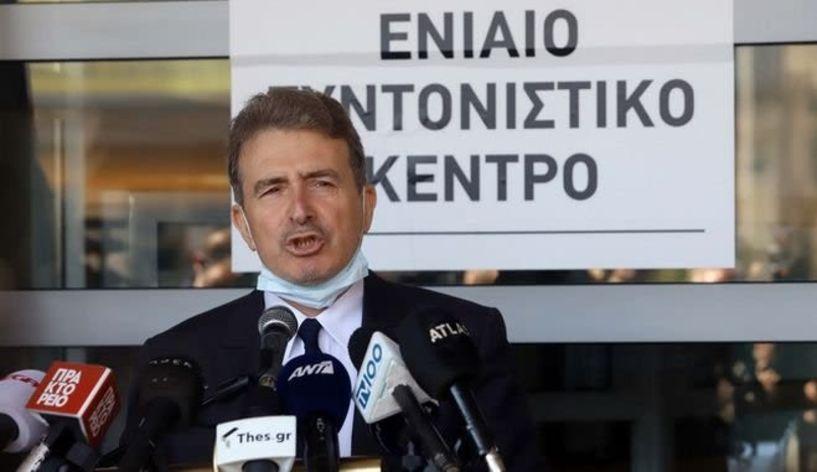 Χρυσοχοΐδης: