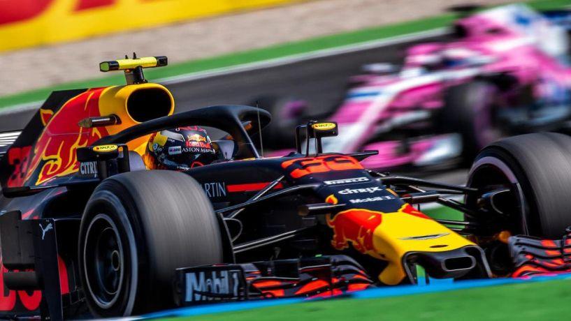 German GP: Από τον Παράδεισο στην Κόλαση για την Ferrari & νικητής ο Hamilton.