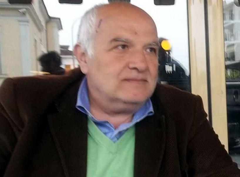 Παραιτήθηκε ο Στέργιος Διαμάντης από το νέο Δ.Σ του ΓΑΣ Βέροια.