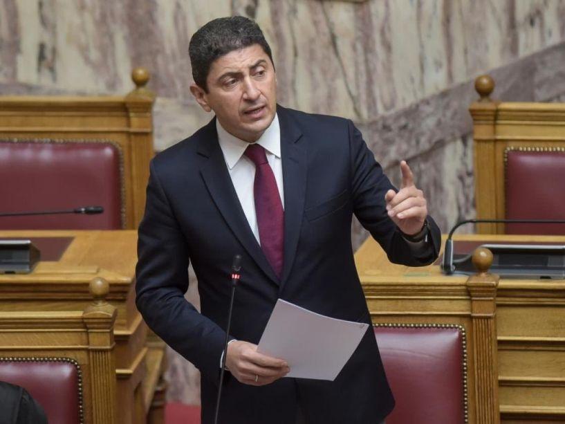 Λευτέρης Αυγενάκης: «Ανοίγουν οι ακαδημίες και ο αθλητισμός στις 10 Μαΐου»