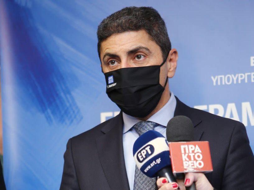 Λευτέρης Αυγενάκης: «Αναδιάρθρωση με συγχώνευση SL2-FL»
