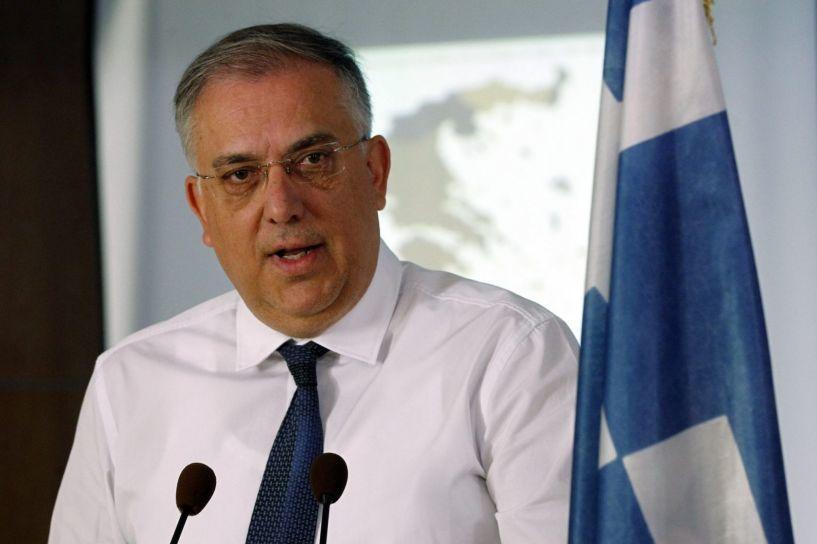 Τάκης Θεοδωρικάκος:   «Όχι μόνο δεν καταργούμε, αλλά εκσυγχρονίσουμε   και ενισχύουμε το ΑΣΕΠ»  -Έτοιμο το νομοσχέδιο στα τέλη Οκτωβρίου