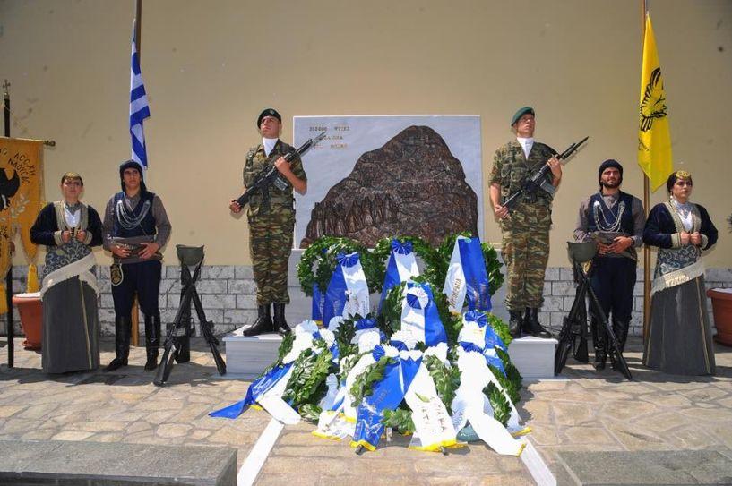 Εύξεινος Λέσχη Επισκοπής Νάουσας: Εκδηλώσεις για τα 100 χρόνια της Γενοκτονίας των Ελλήνων του Πόντου