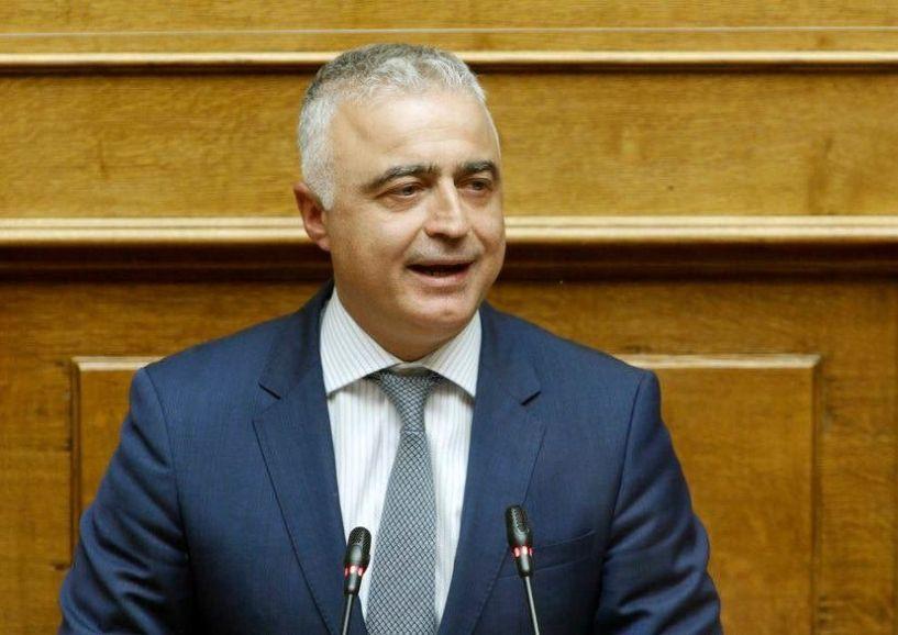 Λ. Τσαβδαρίδης: Οι μικροχρηματοδοτήσεις δίνουν βαθιά ανάσα βιωσιμότητας στην υγιή επιχειρηματικότητα!