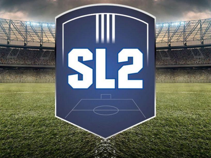 Η 8η αγωνιστική της SL2 το Σαββατοκύριακο 13$14 Φεβρουαρίου
