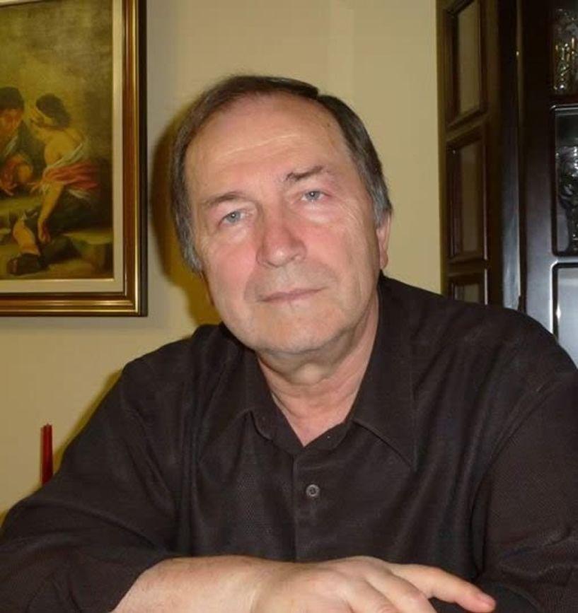 «Έφυγε» στα 67 του ο Σίμος Ματσκάνης