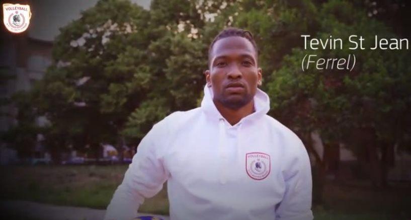 Ο 25χρονος Τέβιν Φέρελ στον Α.Π.Σ. Φίλιππο Βέροιας - Ο πρώτος ξένος αθλητή στην ιστορία του Συλλόγου Βόλεϊ