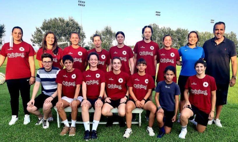 Α' εθνική γυναικείο ποδόσφαιρο. Στην Δράμα την πρώτη αγωνιστική η Αγ. Βαρβάρα