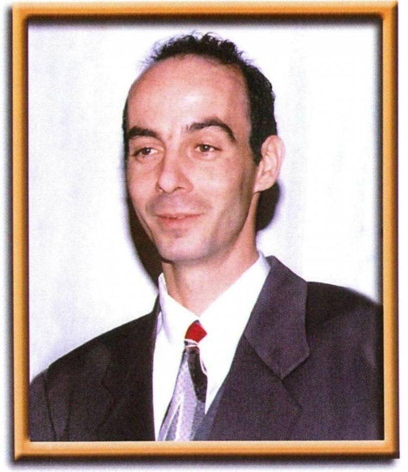 Απεβίωσε σε ηλικία 48 ετών ο Διονύσης Βούλγαρης