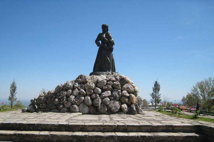Νάουσα: To Πρόγραμμα εορτασμού της 199ης Επετείου του Ολοκαυτώματος