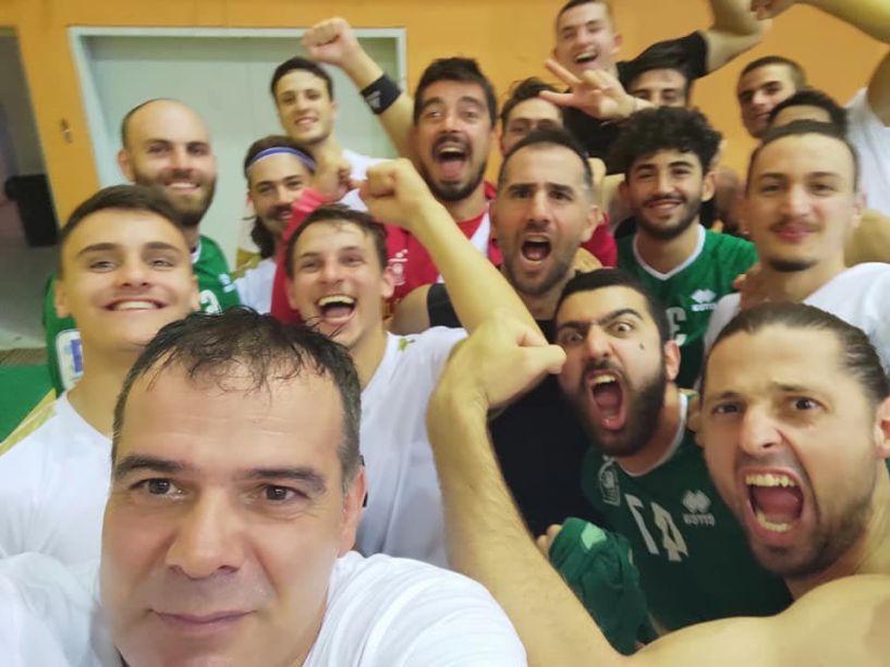Νίκη εκτός έδρας του Φιλίππου 24-28 τον Φαίακα Κέρκυρας