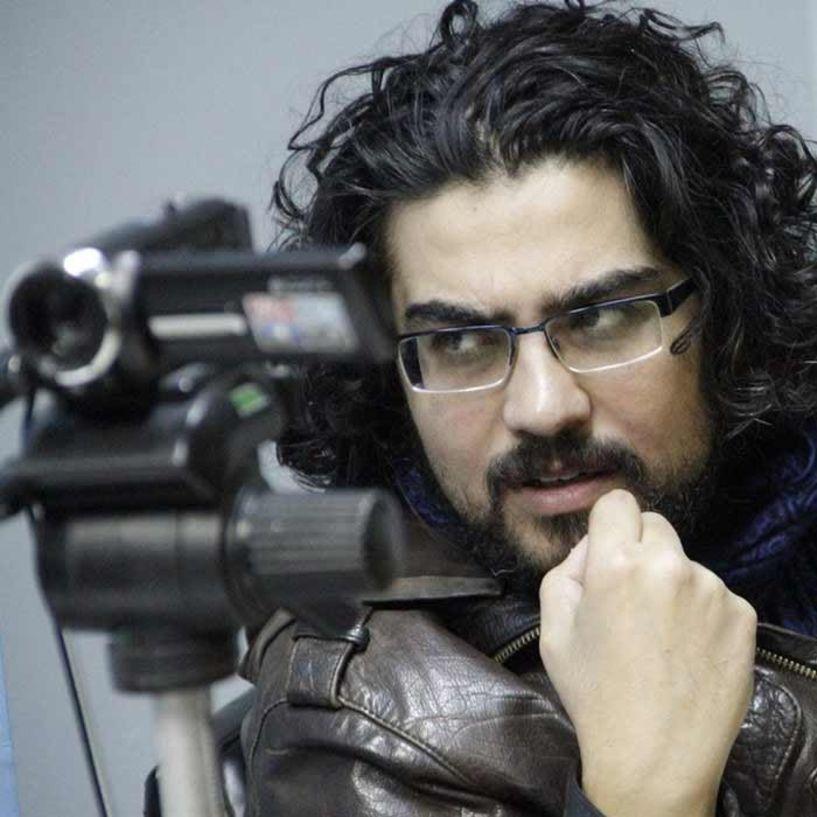 Εργαστήρι κινηματογράφου με τον Ηλία Παπαδόπουλο στο ΔΗΠΕΘΕ Βέροιας!