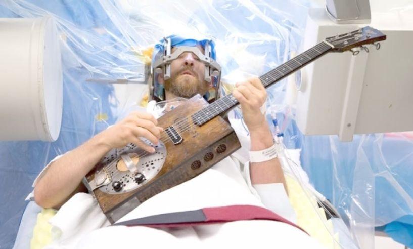 Όταν ΄ροκάρουν΄... στο χειρουργείο