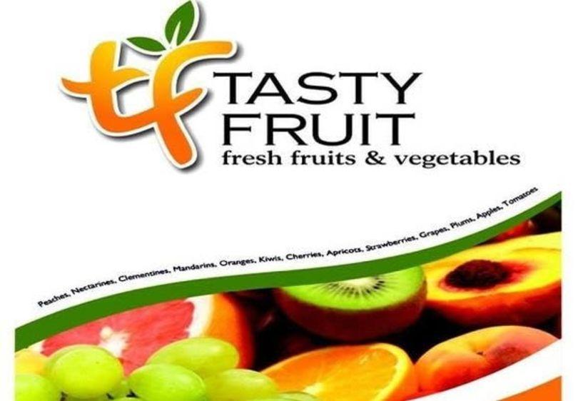 Η «Τasty Fruit»χορηγός στην ομάδα βόλεϊ του Φιλίππου Βέροιας