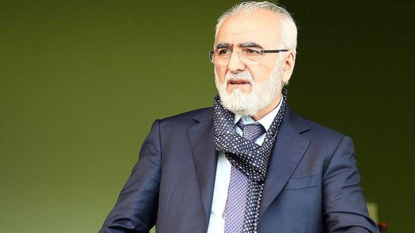 Ιβάν Σαββίδης.