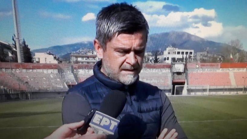 Παύλος Δερμιτζάκης.