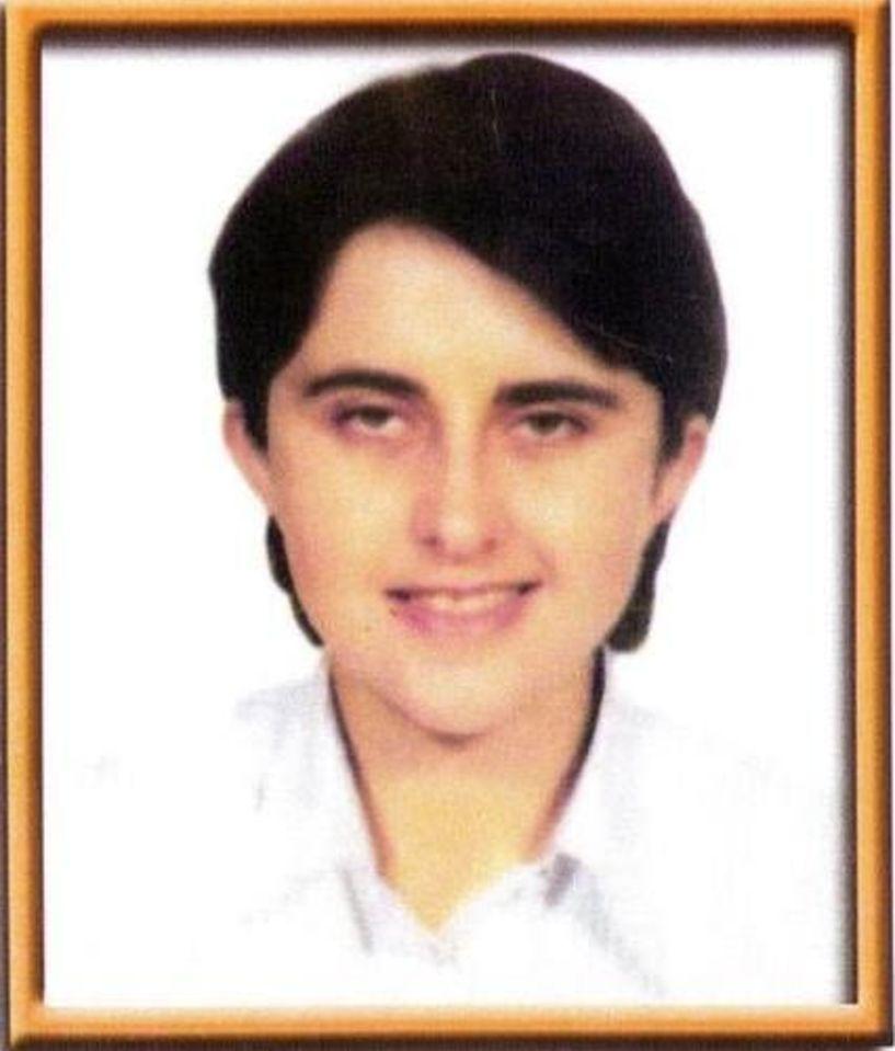 Απεβίωσε η Όλγα Σαπανίδου σε ηλικία 46 ετών