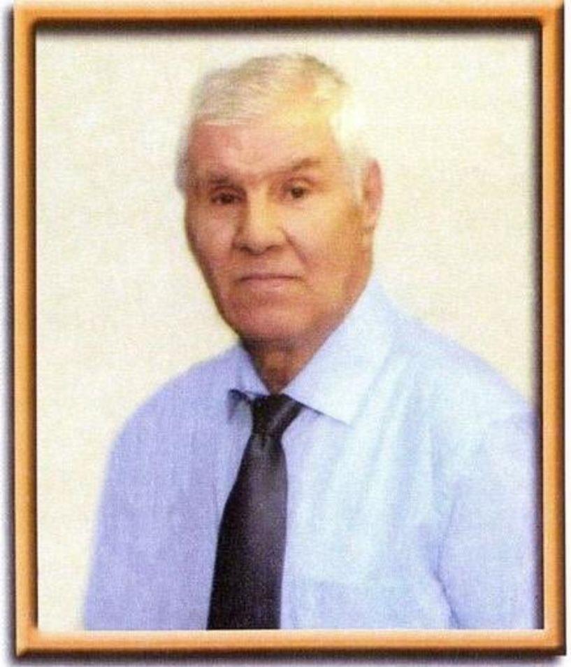Απεβίωσε σε ηλικία 72 ετών ο Στέργιος Μπλατσιώτης