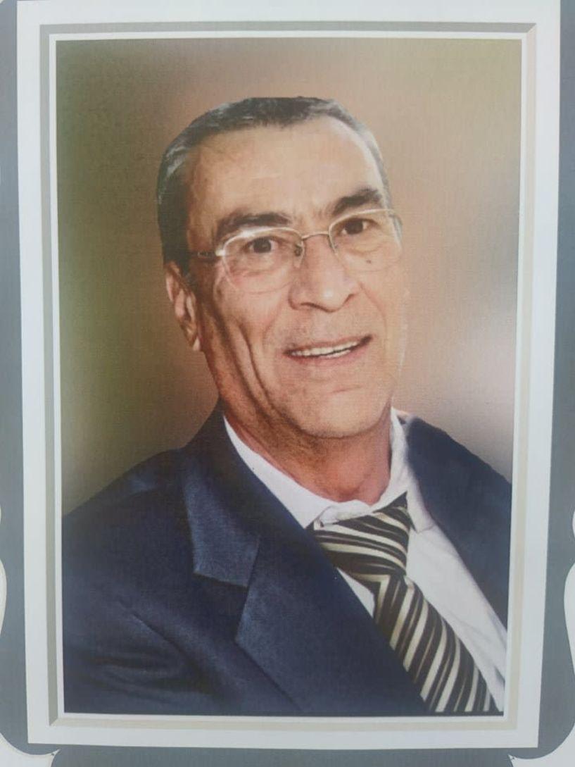 Απεβίωσε σε ηλικία 74 ετών ο Δαραής Δημήτριος
