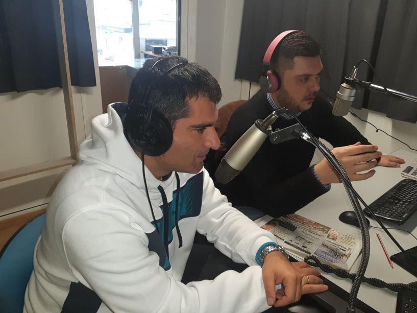 «Λαϊκά και Αιρετικά» (29/9): Ο Δημοτικός Σύμβουλος Βέροιας Θοδ. Καζαντζίδης εξηγεί τους λόγους της παραίτησής του, ρεπορτάζ και σχόλια από τις επετειακές εκδηλώσεις στη Βέροια