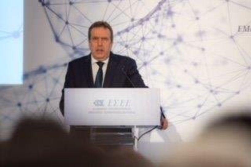 Δήλωση του Προέδρου της Ελληνικής Συνομοσπονδίας Εμπορίου και Επιχειρηματικότητας για την 15η Μαρτίου, Παγκόσμια Ημέρα Καταναλωτή.