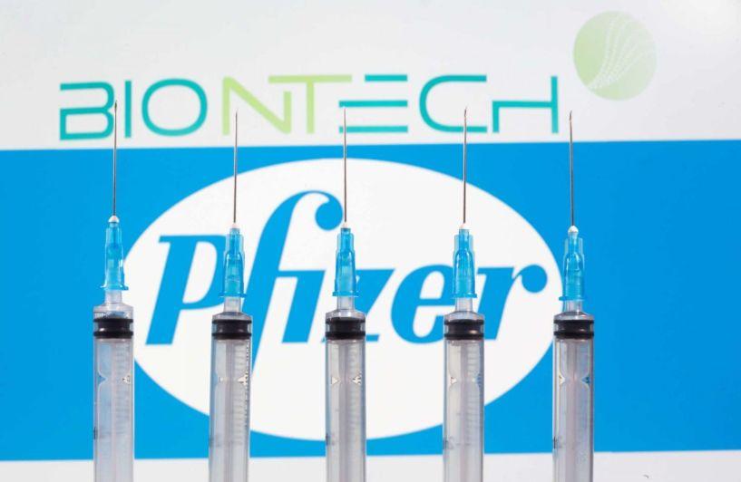 Κορονοϊός: Ιστορική στιγμή – «Πράσινο φως» και από την Κομισιόν για το εμβόλιο των Pfizer/BioNTech