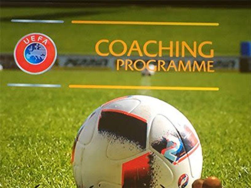 Λειτουργία σχολής UEFA-C στην ΕΠΣ Ημαθίας από24/2/20 έως 29/2/20