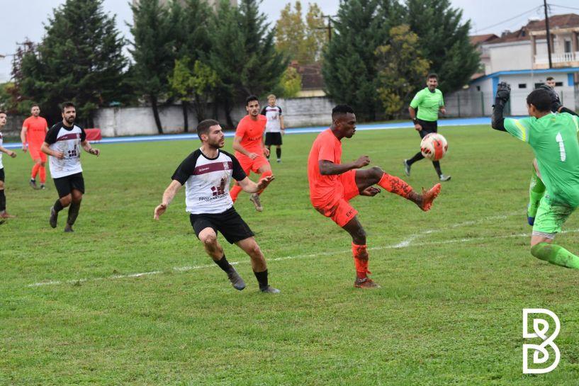 Νίκη της Βέροιας 3-1 τον Πανδραμαικό στο φιλικό που έγινε στο γήπεδο της Αλεξάνδρειας