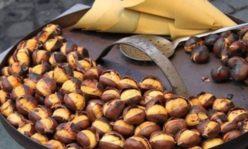 Κόλιντα μέλιντα από τη δημοτική κοινότητα Νάουσας