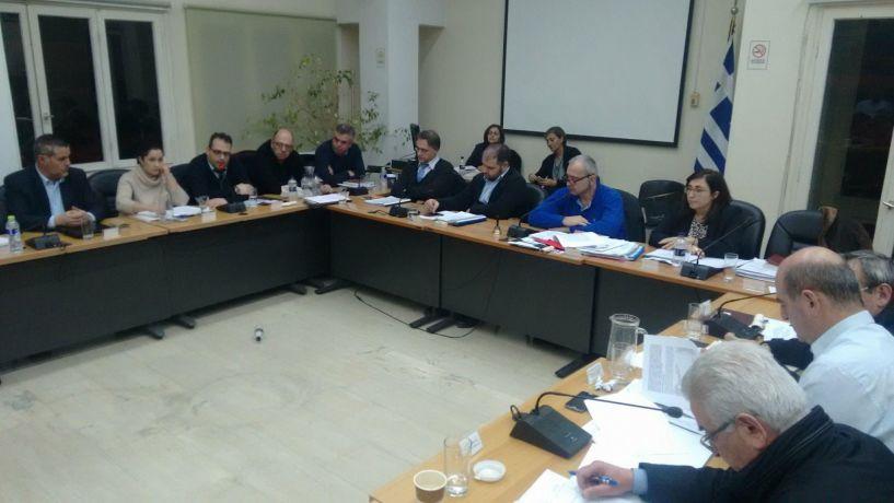 Παραλειπόμενα από την συνεδρίαση του δημοτικού συμβουλίου Νάουσας