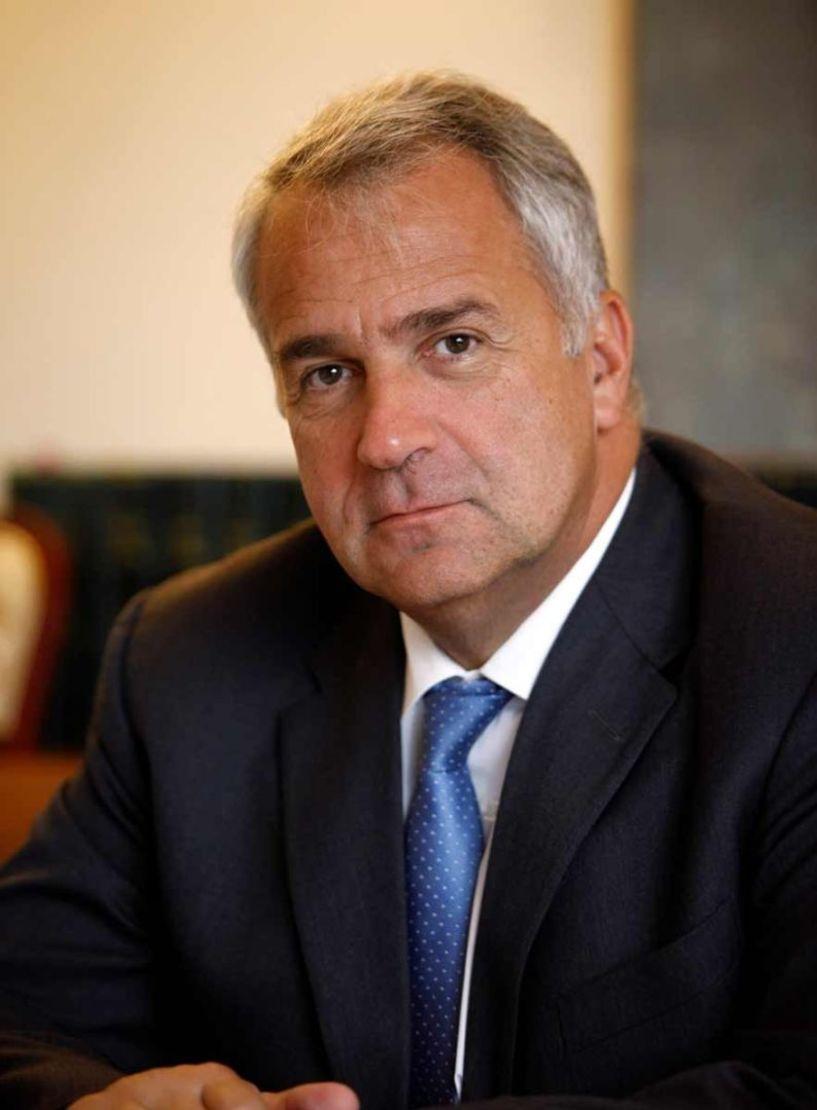 Τέλος στην αγωνία των τευτλοπαραγωγών για τη συνδεδεμένη ενίσχυση δίνει ο Μ. Βορίδης