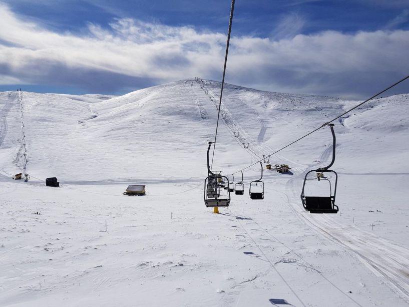 Διοίκηση Χιονοδρομικού Κέντρου Σελίου:  Δικαστικά μέτρα εναντίον όσων   επιδίδονται στο σπορ όταν   τα χιονοδρομικά κέντρα είναι κλειστά