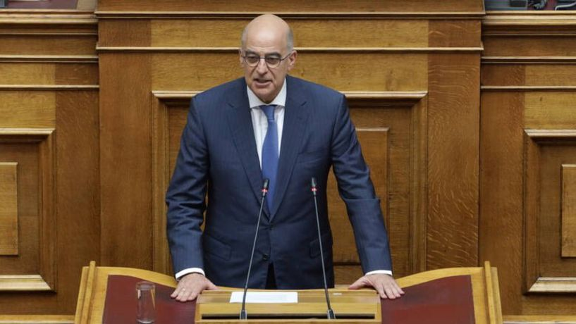 Ν. Δένδιας: Η Ελλάδα δεν είναι μόνη απέναντι στην τουρκική προκλητικότητα αν και μπορεί να ανταποκριθεί χωρίς βοήθεια
