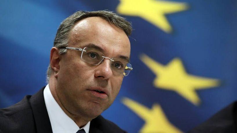 Σταϊκούρας: Τι κέρδισε η Ελλάδα και ο νότος από το Eurogroup
