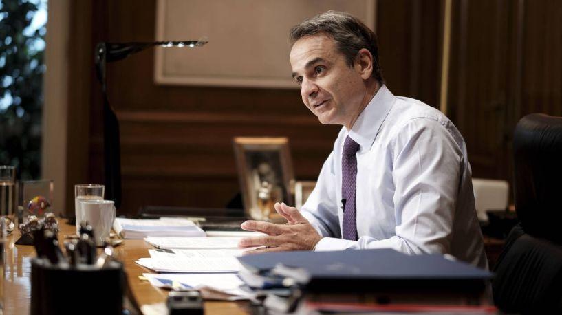 Ο πρωθυπουργός θα εγκαινιάσει το Μουσείο των Αιγών στη Βεργίνα – Τί είπαν Βοργιαζίδης - Μενδώνη
