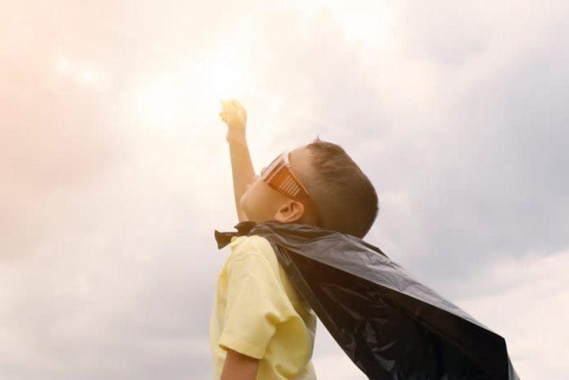 Συμβουλές για παιδιά με αυτοπεποίθηση - Η σιγουριά για τον εαυτό του μία από τις σημαντικότερες δεξιότητες για το παδί!