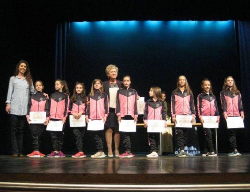 Ποιους Φορείς, πολίτες, μαθητές και αθλητές βράβευσε φέτος ο Δήμος Βέροιας