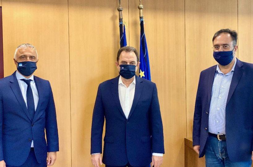 Λάζαρος Τσαβδαρίδης: Τέλος το κακό τηλεοπτικό σήμα στη Φυτειά! Οι κάτοικοι θα μπορούν πλέον να απολαμβάνουν ψηφιακές υπηρεσίες  και ευκρινέστατο σήμα των τηλεοπτικών σταθμών