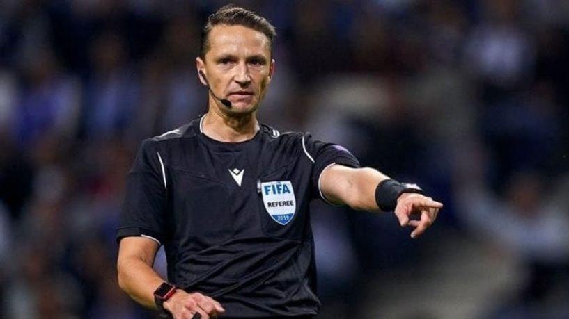 Super League: Ο Λετονός Αντρίς Τρεϊμάνις διευθύνει το ΑΕΚ-Άρης