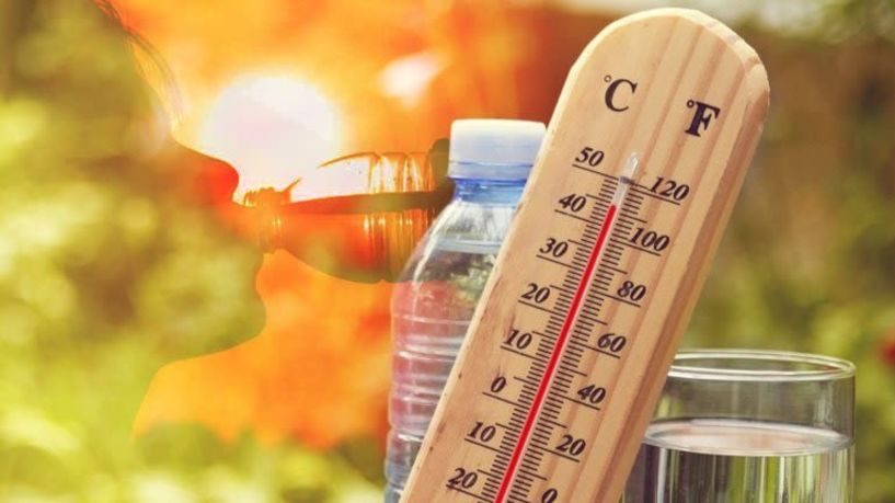 Έκτακτα μέτρα από τον Δήμο Νάουσας για την προστασία ευπαθών ομάδων λόγω των υψηλών θερμοκρασιών