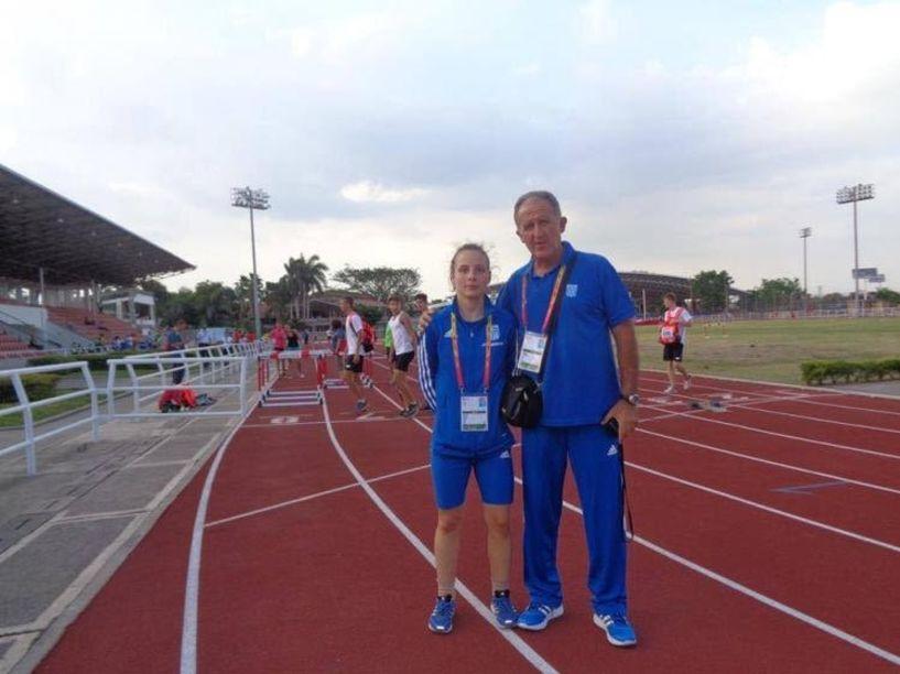 Πανελλήνιο Πρωτάθλημα 20χλμ. βάδην στα Μέγαρα Ημερίδα πρόκρισης για τους εφήβους