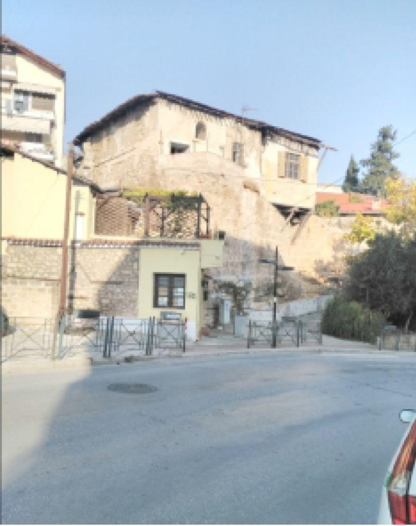 Προς το Βυζαντινό Μουσείο