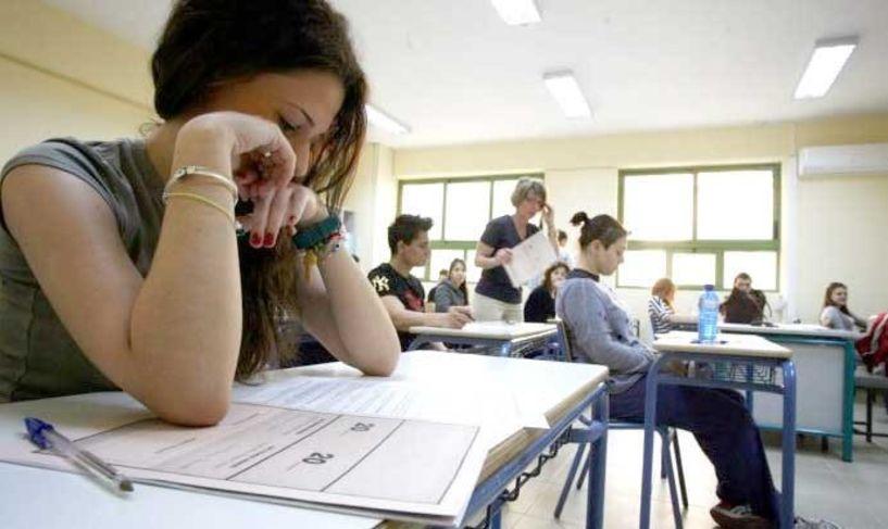 8 - 19 Ιουνίου φέτος οι πανελλαδικές εξετάσεις - 'Ολο το πρόγραμμα