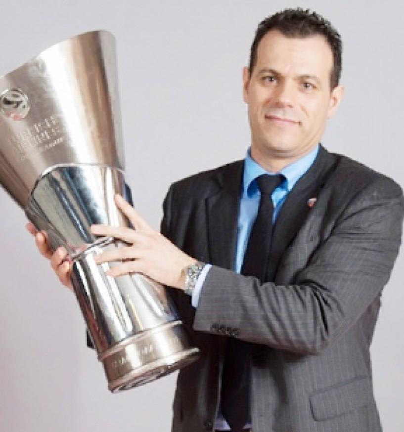 Προπονητής της χρονιάς ο Ιτούδης, δεύτερος ο Μπαρτζώκας!