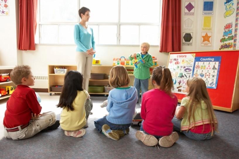 Ενημέρωση ΚΑΠΑ σε μητέρες και πατέρες για τη νέα χρονιά στους παιδικούς σταθμούς