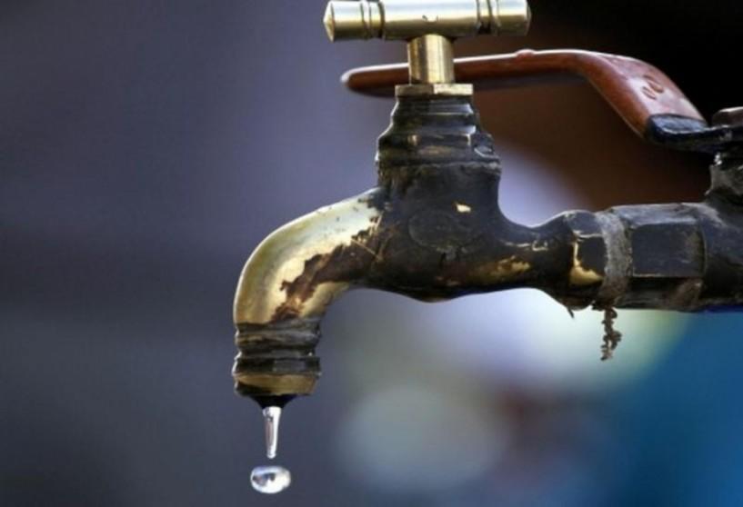 Διακοπή νερού την Τρίτη στη Νάουσα λόγω εργασιών