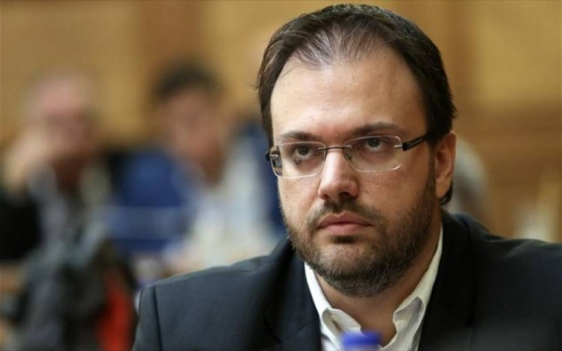 Θεοχαρόπουλος: Η κυβέρνηση υποβαθμίζει τον ΕΛΓΑ και ταλαιπωρεί τους αγρότες