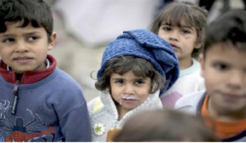 Συνάντηση Φίλη-Καμίνη  - Στα σχολεία τον Σεπτέμβριο χιλιάδες προσφυγόπουλα